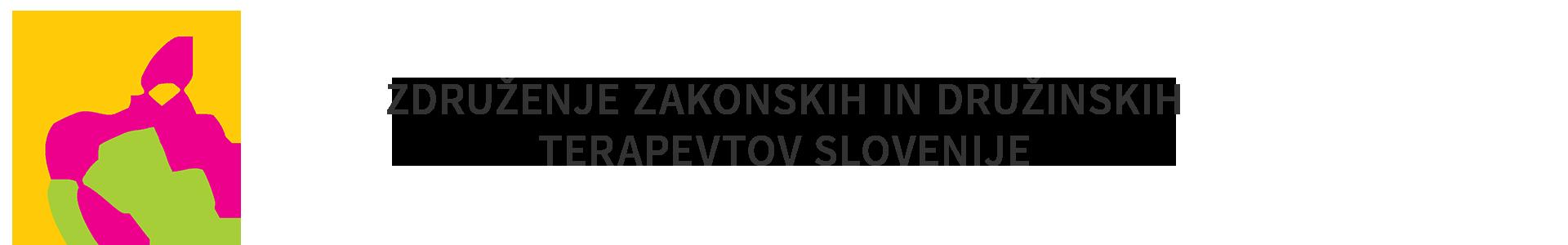 Združenje zakonskih in družinskih terapevtov Slovenije